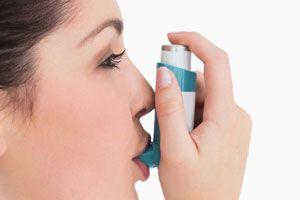 Causas del asma y sus crisis asmáticas