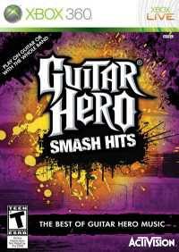 Trucos para Guitar Hero: Smash Hits - Trucos Xbox 360