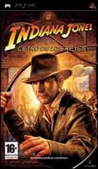 Trucos para Indiana Jones y El Cetro de los Reyes - Trucos PSP