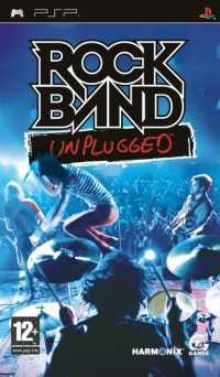 Ilustración de Trucos para Rock Band Unplugged - Trucos PSP