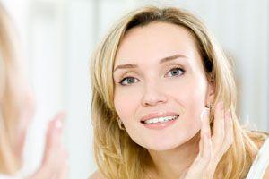Con mascarillas naturales se pueden prevenir las arrugas del rostro y cuello