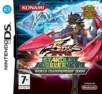Ilustración de Trucos para Yu-Gi-Oh! 5D's Stardust Accelerator: World Championship 2009 - Trucos DS (III)
