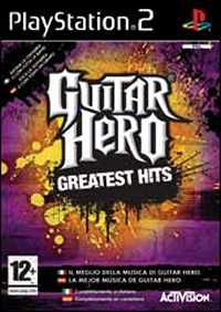 Trucos para Guitar Hero: Greatest Hits - Trucos PS2