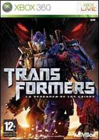 Trucos para Transformers: La venganza de los caídos - Trucos Xbox 360