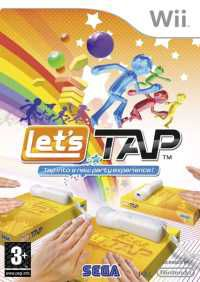 Trucos para Let's Tap - Trucos Wii
