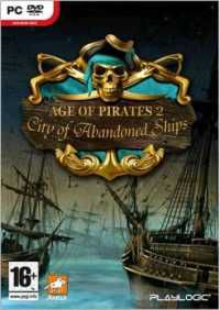 Trucos para Age of Pirates 2: City of Abandoned Ships - Trucos PC