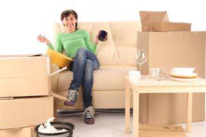 Cómo saber si necesitas un servicio de mudanzas