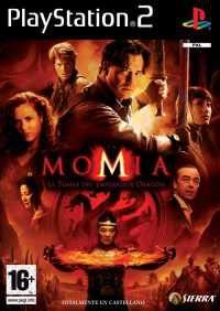 Trucos para La Momia: La Tumba Del Emperador Dragón - Trucos PS2