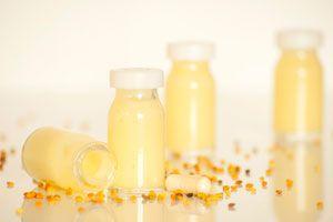 Beneficios y propiedades de la jalea real. Qué es la jalea real y para qué sirve? Tips para consumir y aprovechar las bondades de la jalea real