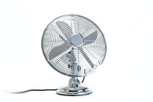 Cómo instalar y mantener un ventilador
