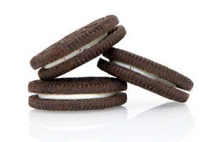 Cómo hacer un batido con galletas Oreo