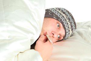 Cómo medir la temperatura oral