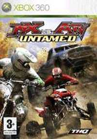 Trucos para MX vs ATV Untamed - Trucos Xbox 360