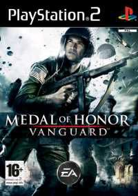 Trucos para Medal of Honor Vanguard - Trucos PS2