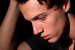 Ilustración de Cómo evitar la depresión