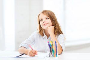 Cómo Ayudar a un Niño Distraído