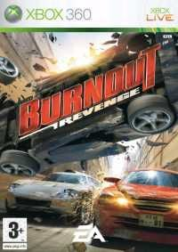 Trucos para Burnout Revenge - Trucos Xbox 360