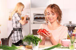 Consejos para manipular correctamente los alimentos.