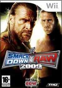 Trucos para WWE SmackDown Vs. Raw 2009 - Trucos Wii (II)