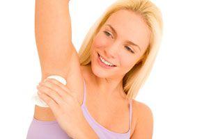Cómo cuidar la piel de las axilas