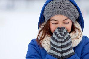 Ilustración de Dos Remedios caseros para aliviar el Resfriado
