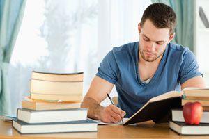 Ilustración de Cómo tener un Buen Habito de Estudio