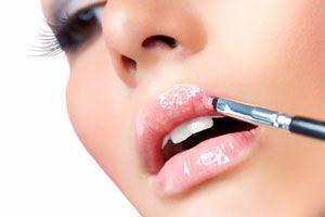 Ilustración de Cómo Lograr un Maquillaje Profesional