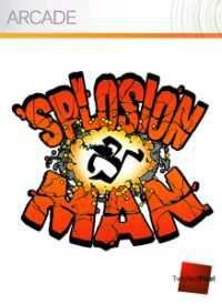 Trucos para Splosion Man - Trucos Xbox 360