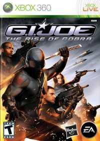 Trucos para G.I. Joe - Trucos Xbox 360