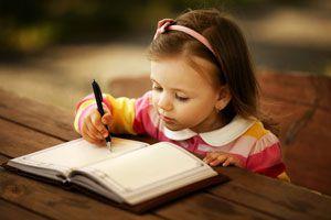Cómo Motivar a un Niño a Escribir