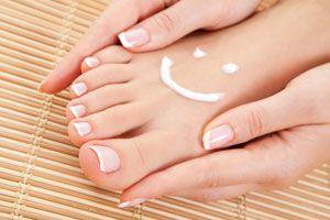 Cómo descansar tus pies