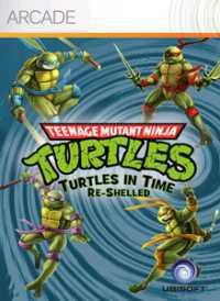 Trucos para TMNT: Turtles in Time Re-Shelled - Trucos Xbox 360