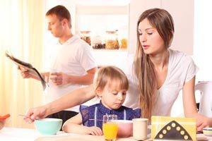 Cómo tener buenos hábitos en el hogar