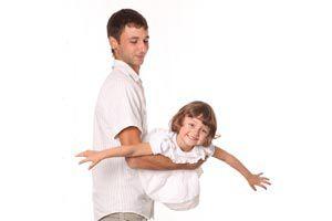 Por qué es importante jugar con tu hijo