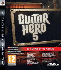 Trucos para Guitar Hero 5 - Trucos PS3