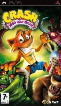 Trucos para Crash: Guerra al Coco-Maniaco - Trucos PSP