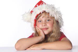 Cómo actuar cuando los más pequeños creen en Papá Noel