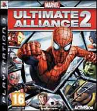 Ilustración de Trucos para Marvel: Ultimate Alliance 2 - Trucos PS3