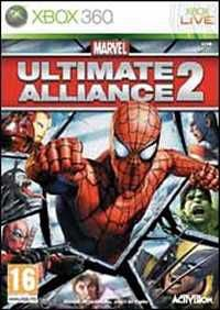 Trucos para Marvel: Ultimate Alliance 2 - Trucos Xbox 360 (II)
