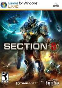 Trucos para Section 8 - Trucos PC