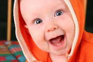 Cómo cuidar los dientes de tu bebe