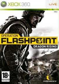 Trucos para Operation Flashpoint: Dragon Rising - Trucos Xbox 360