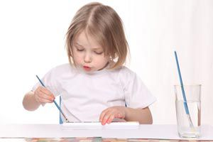Cómo estimular la creatividad de un niño