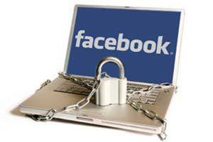 Ilustración de Cómo evitar que roben tu cuenta de Facebook