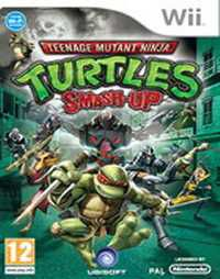 Trucos para Teenage Mutant Ninja Turtles: Smash-Up - Trucos Wii
