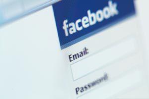 Ilustración de Como ocultar información de tu perfil en Facebook. Opciones de privacidad.