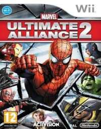Trucos para Marvel: Ultimate Alliance 2 - Trucos Wi