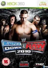 Trucos para WWE SmackDown vs. RAW 2010 - Trucos Xbox 360