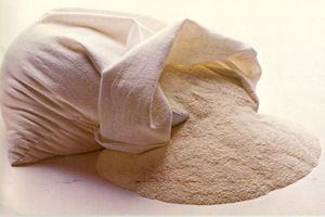 Cómo utilizar la harina de trigo