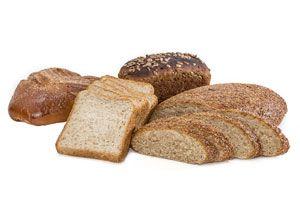 Diferencias del Pan con Salvado y el Pan Integral